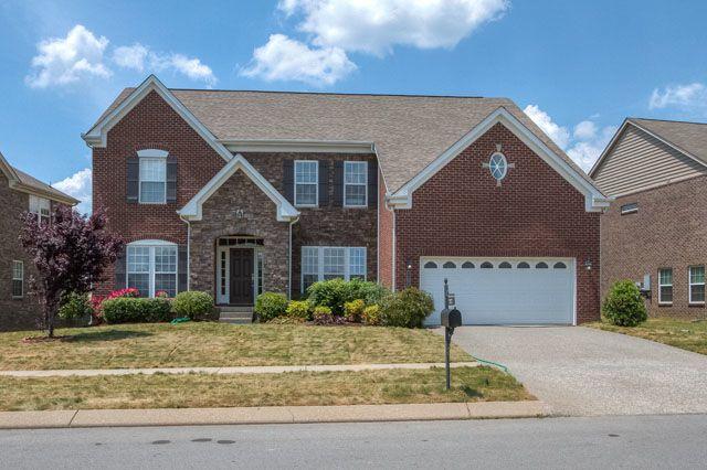 2137 Grand STreet Nolensville TN 37135 Real Estate for Sale - 02