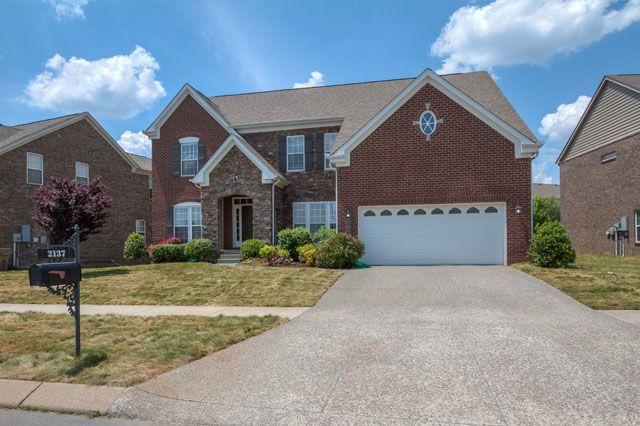 2137 Grand STreet Nolensville TN 37135 Real Estate for Sale - 03