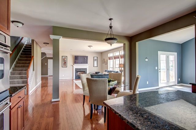 2137 Grand STreet Nolensville TN 37135 Real Estate for Sale - 36