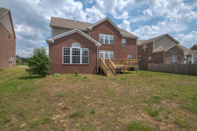 2137 Grand STreet Nolensville TN 37135 Real Estate for Sale - 74