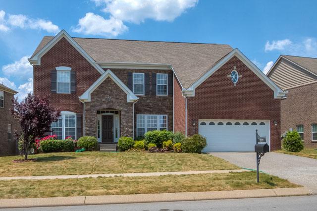 2137 Grand Street Nolensville TN Real Estate for Sale